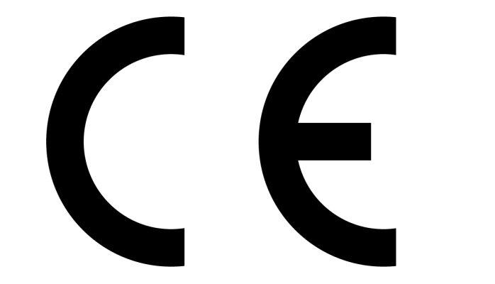 CE godkendt