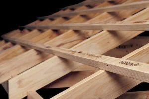 Tømmer & Lægter