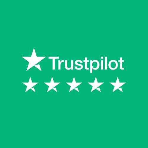 Top anmendelser på trustpilot